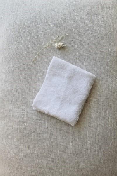 Coton éponge
